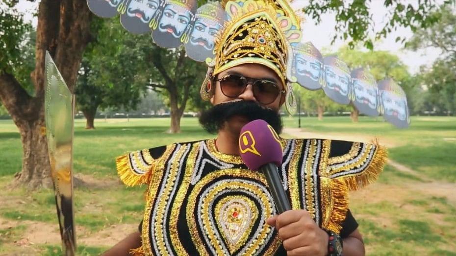 दशहरा स्पेशल: आज की सीता तो रावण को धो डालेगी!