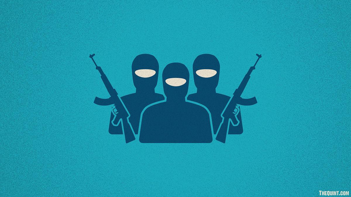 कश्मीर में 3 आतंकी संगठनों का सीक्रेट प्लान,साजिश रच रहा पाकिस्तान