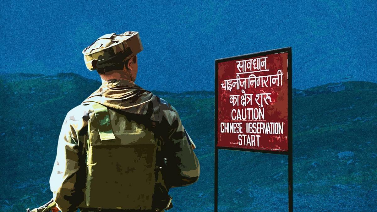 भारत-चीन की सेनाओं के बीच कई बार हो चुकी है कमांडर स्तर की बातचीत
