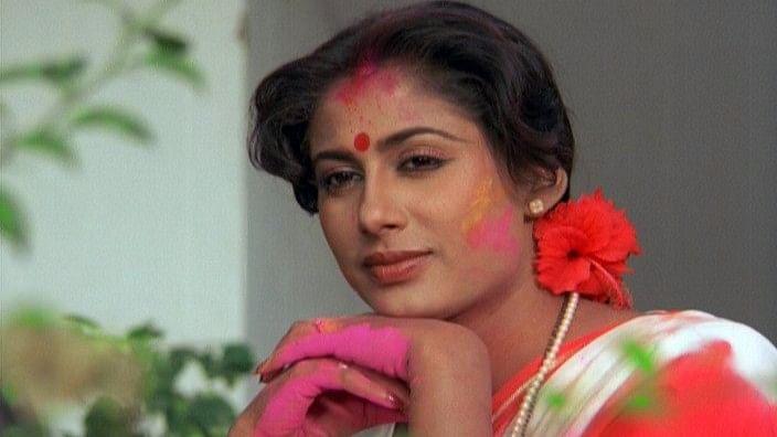 स्मिता पाटिल ने महज 10 साल के करियर में दर्शकों के बीच खास पहचान बना ली.