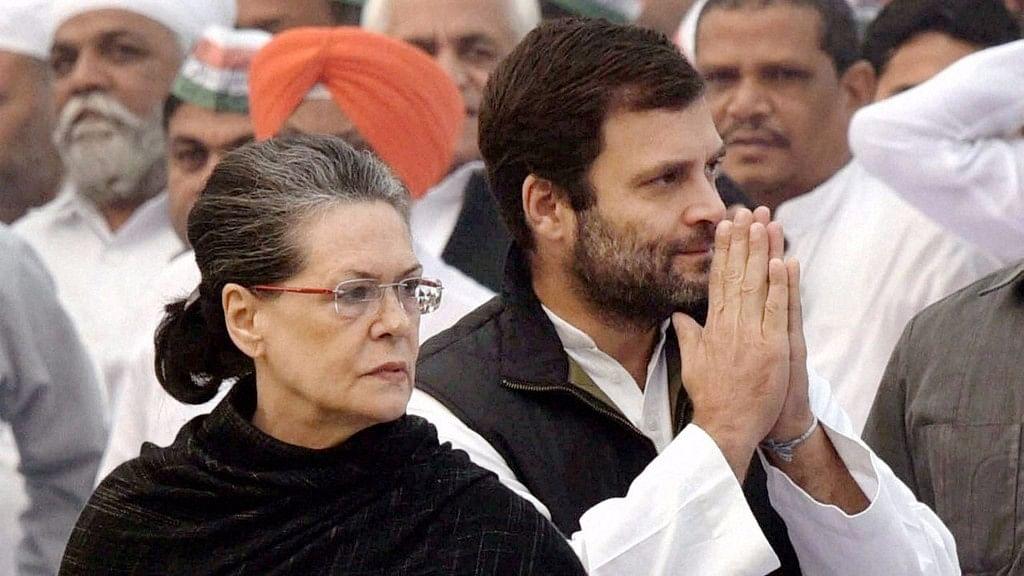 राहुल ने ईरानी की तस्वीर शेयर कर क्यों कहा-'मैं BJP से सहमत हूं'?