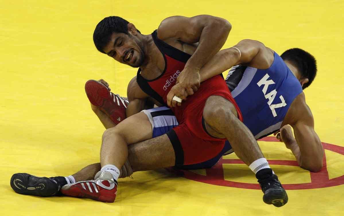 बर्थडे स्पेशल : सुशील कुमार- एक आम लड़के की चैंपियन बनने की कहानी