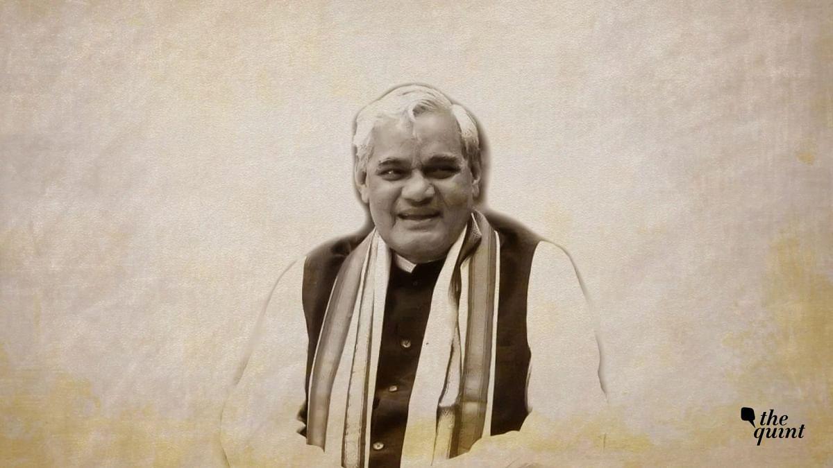 19 मार्च 1998 को अटल बिहारी वाजपेयी दूसरी बार प्रधानमंत्री बने