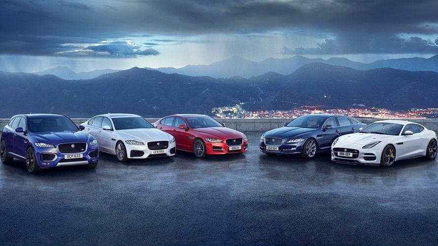 Jaguar ने पोर्श, ऑडी, फोक्सवैगन की SUV के खिलाफ दर्ज कराई शिकायत