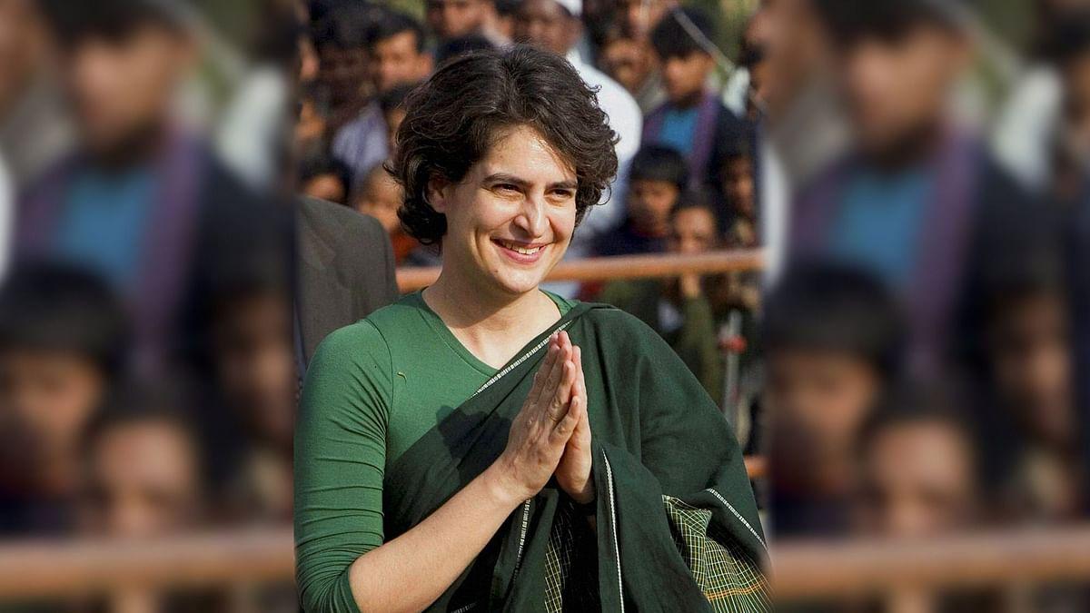 प्रियंका गांधी के आने को आप 'इंदिरा रिटर्न्स' भी कह सकते हैं