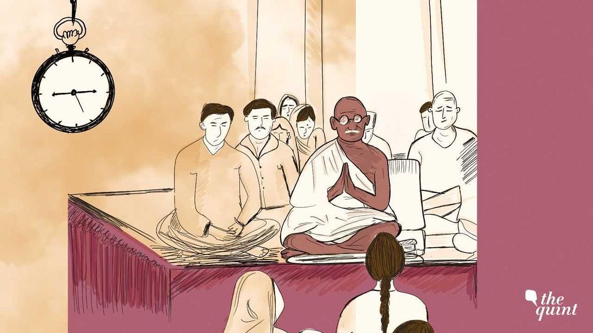 महात्मा गांधी की जिंदगी के वो आखिरी लम्हे और गोडसे की 3 गोलियां