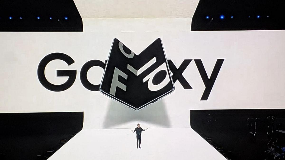 Samsung अगले साल Galaxy Z Fold 3 फोन को करेगा लॉन्च, जानें डिटेल