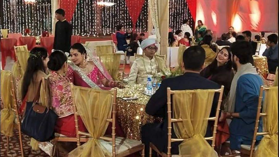 रामलाल की भतीजी श्रेया गुप्ता की मुस्लिम लड़के से हुई शादी तो सोशल मीडिया पर क्यों हुआ हंगामा?
