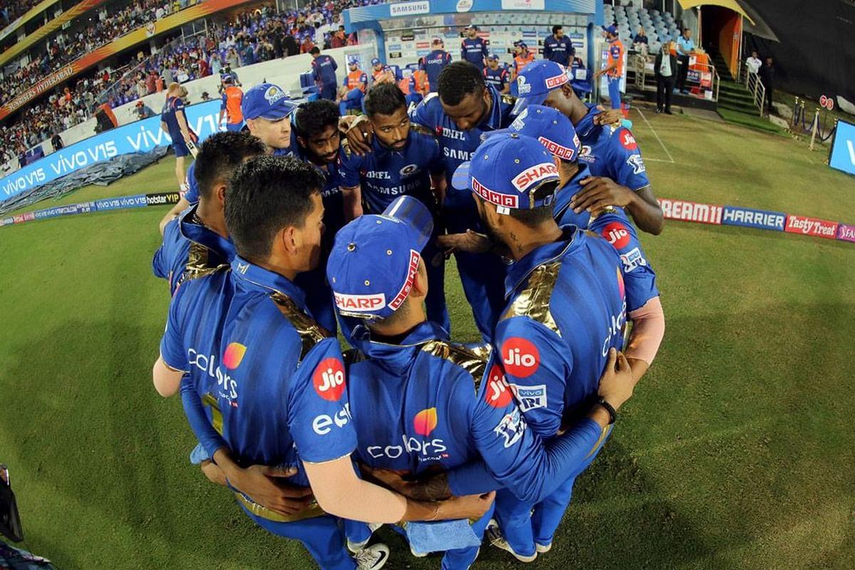 Mumbai Indians IPL Schedule 2020:पूरा शेड्यूल, तारीख, समय, मैदान
