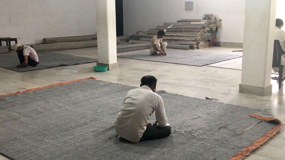 यूपी: भदोही के बुनकरों की परेशानी खत्म कर पाएगा 2019 का चुनाव?