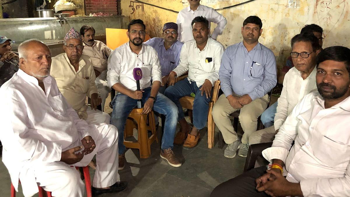 चुनावी चौपाल: योगी के गढ़ गोरखपुर में लोग क्यों हैं सीएम से नाराज