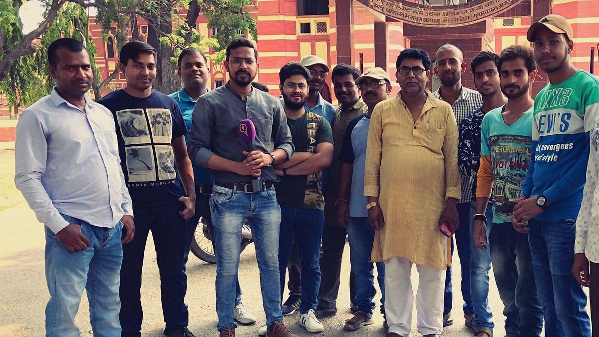 बिहार के पत्रकार बोले- लालू राजनीति के सूर्य, नीतीश साइड लाइन