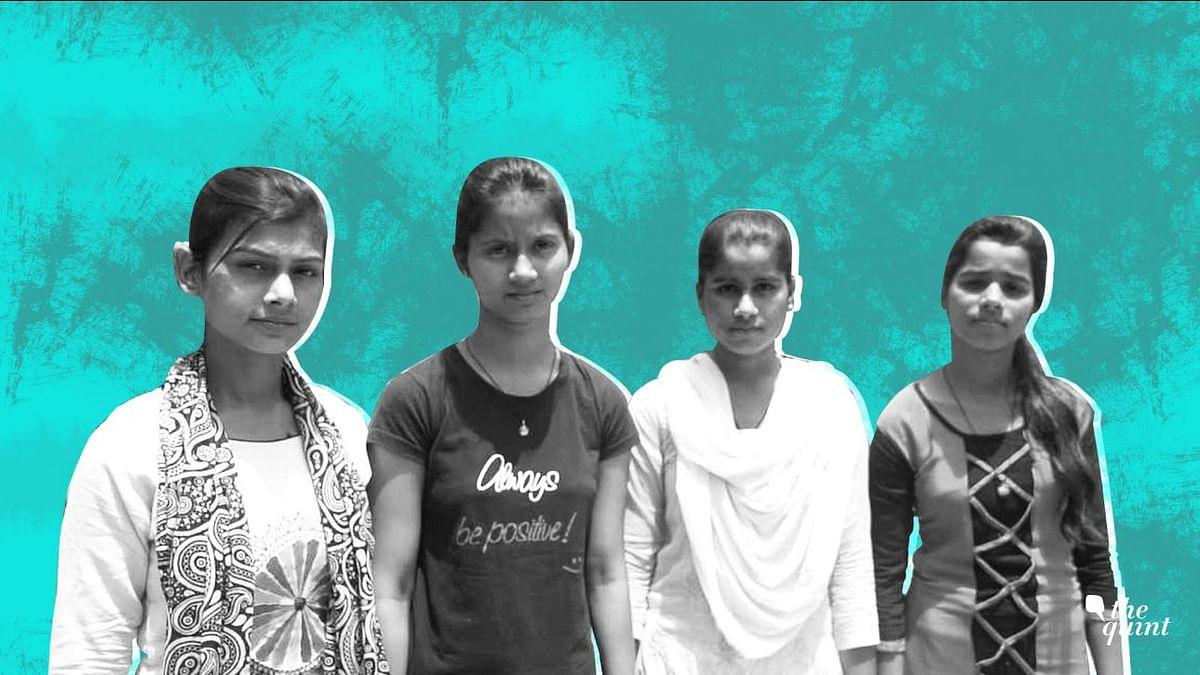दिल्ली:  झुग्गी में रहने वाली इन लड़कियों के लिए शिक्षा ही है असली एंपावरमेंट