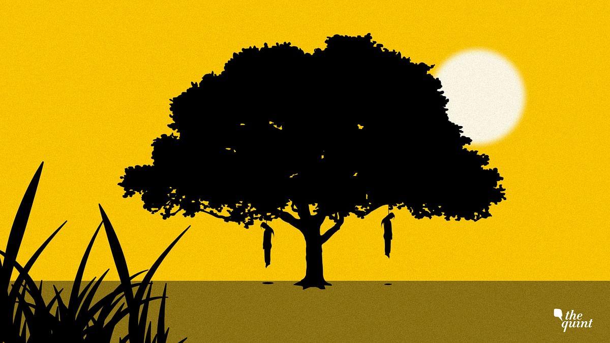 कटरा सादतगंज गांव में एक आम के पेड़ पर 28 मई 2014 को 14 और 15 साल की 2 लड़कियां फांसी पर लटकी मिलीं थी.