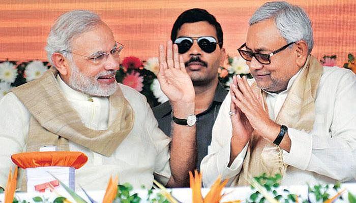 बिहार: नीतीश से ज्यादा मोदी की साख दांव पर,बेचैनी भी दिख रही