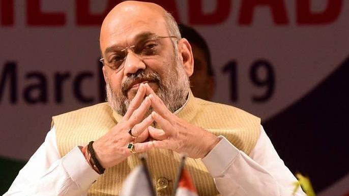 दिल्ली की हार पर शाह- 'गोली मारो', 'भारत-पाकिस्तान' वाले बयान गलत