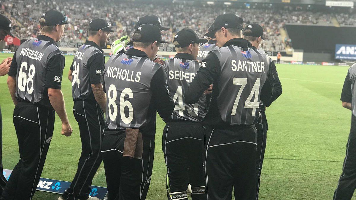 England vs New Zealand World Cup 2019 Final Match Live Streaming Online Today on DD Sports, Hotstar, Star Sports 1/2 Hindi, English: न्यूजीलैंड क्रिकेट टीम