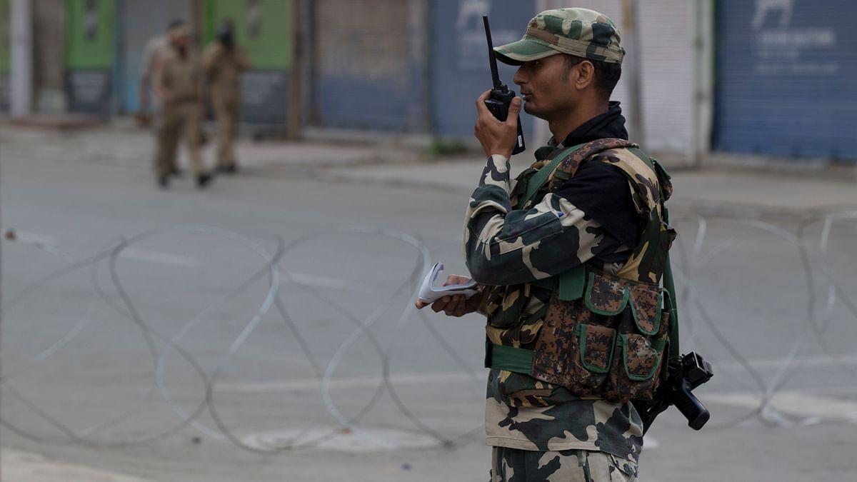 श्रीनगर ग्राउंड रिपोर्ट 3 - इस जुमे जामा मस्जिद में नहीं हुई नमाज