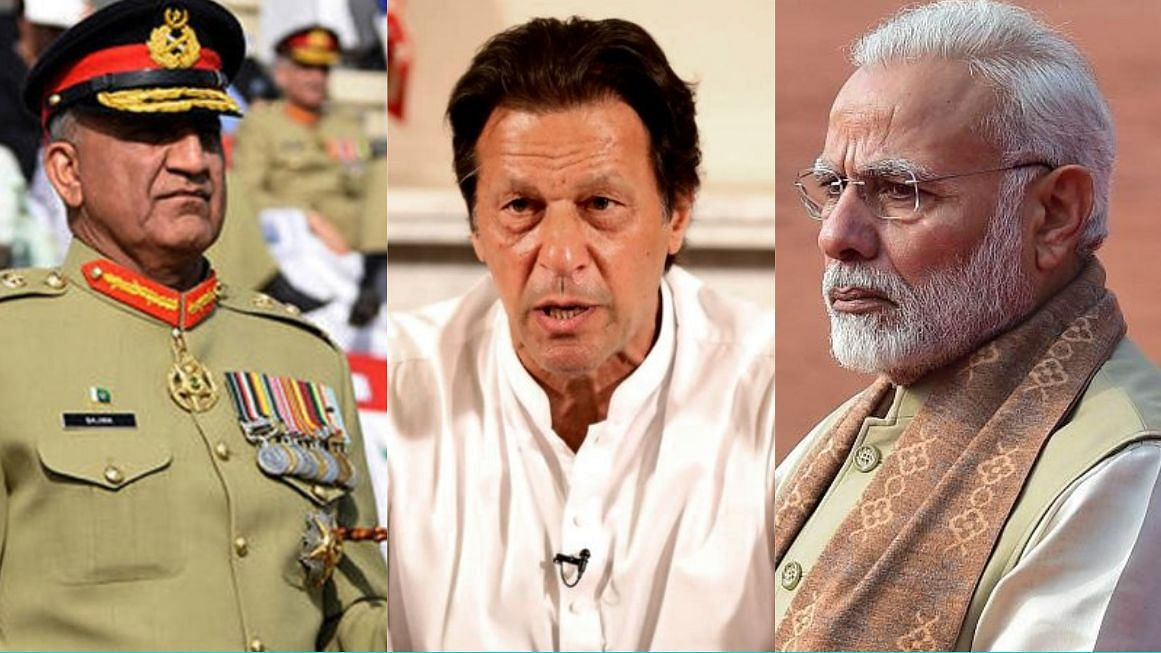 सेना और अंतरराष्ट्रीय दबाव के बीच फंसे इमरान खान