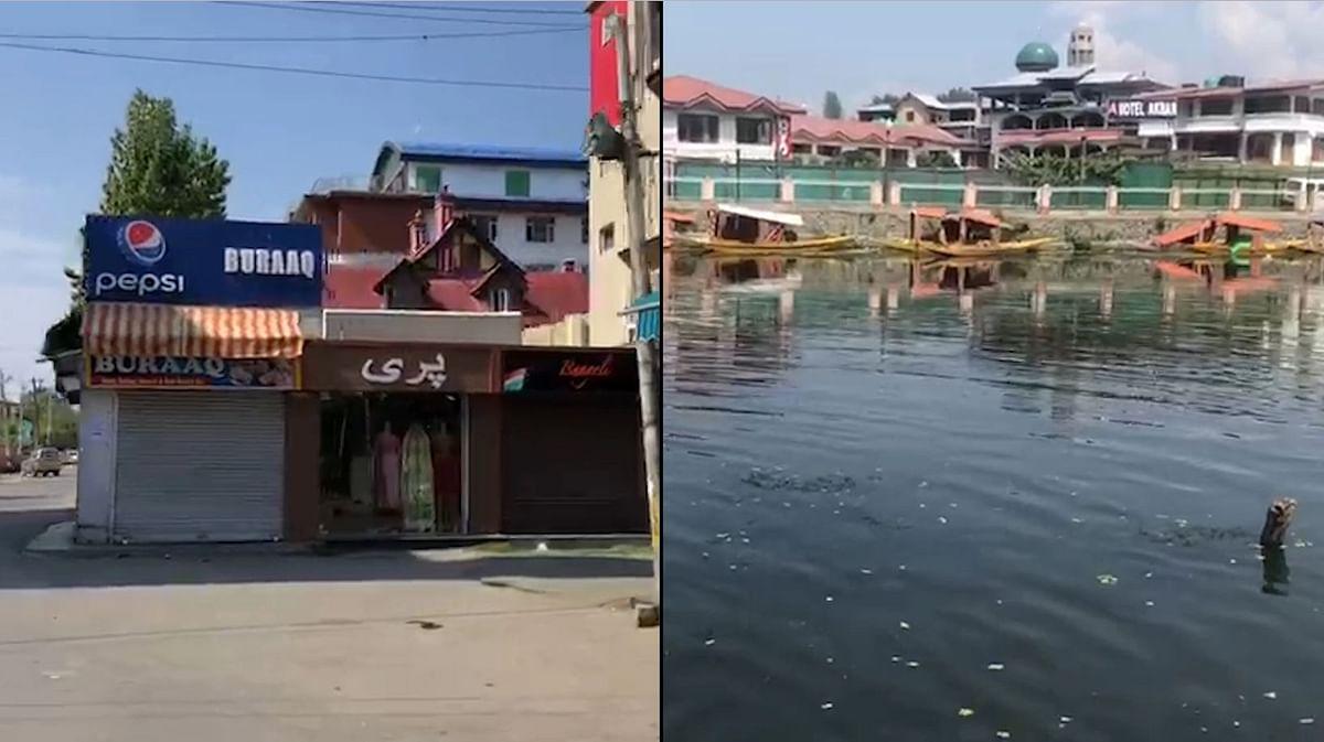370 हटने के महीने भर बाद किस हाल में कश्मीर-क्विंट ग्राउंड रिपोर्ट