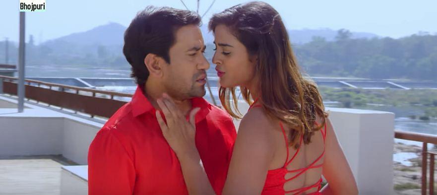 आम्रपाली-निरहुआ की फिल्म 'लल्लू की लैला' इस दिन होगी रिलीज