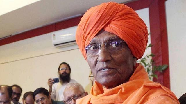 मुझे हिंदू विरोधी बताया, मुझ पर हमला किया गयाः स्वामी अग्निवेश