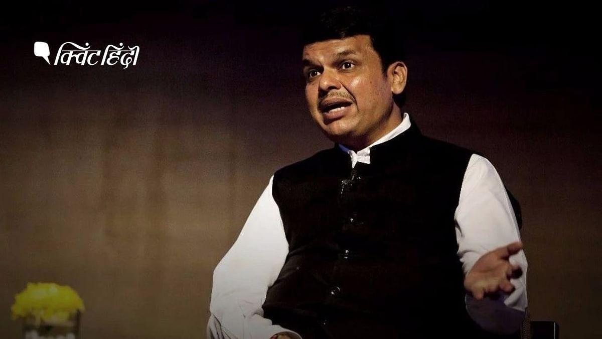 महाराष्ट्र में शिवसेना मांग रही आधा-आधा,फडणवीस ने बताया अपना इरादा