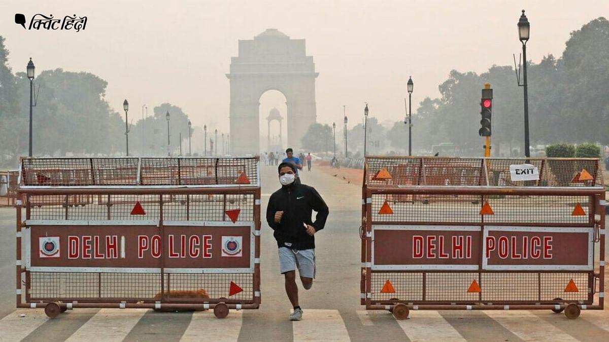 एक सर्वे के मुताबिक, 40 फीसदी दिल्लीवासी ये शहर छोड़कर किसी दूसरे शहर में बसना चाहते हैं