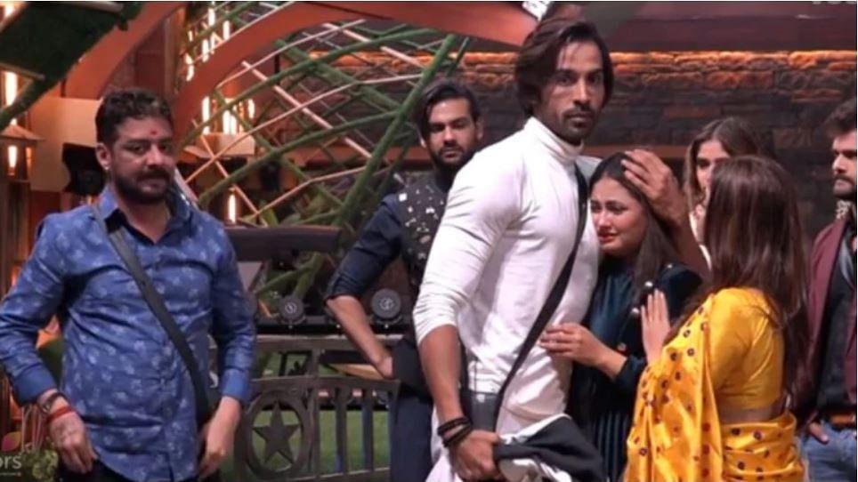 Bigg Boss 13: आखिर किसकी वजह से होना पड़ा अरहान खान को बेघर?