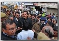 राजस्थान में 21 पाकिस्तानी प्रवासियों को मिली भारतीय नागरिकता