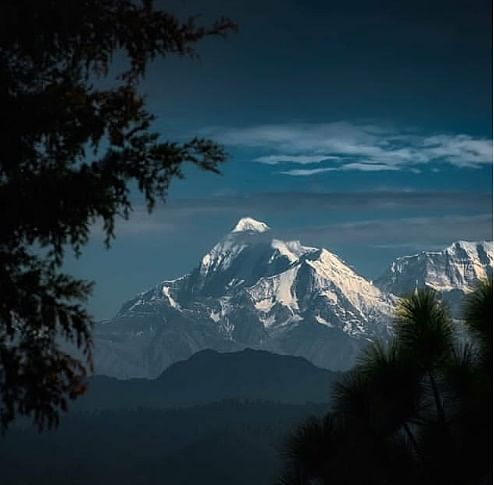 Beautiful Places to Visit in Uttarakhand.