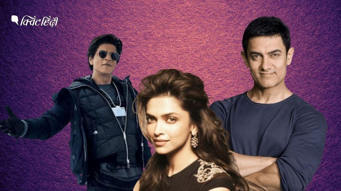 शाहरुख-आमिर की फिल्म इस साल नहीं हुई रिलीज