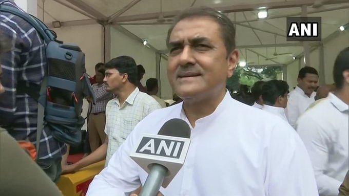 महाराष्ट्र कैबिनेट में NCP को होम, फाइनेंस मंत्रालय: सूत्र