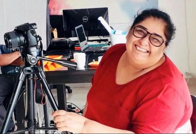 लेखक-निर्माता, विंता नंदा ने आलोक नाथ पर 19 साल बाद बलात्कार का आरोप लगाया था