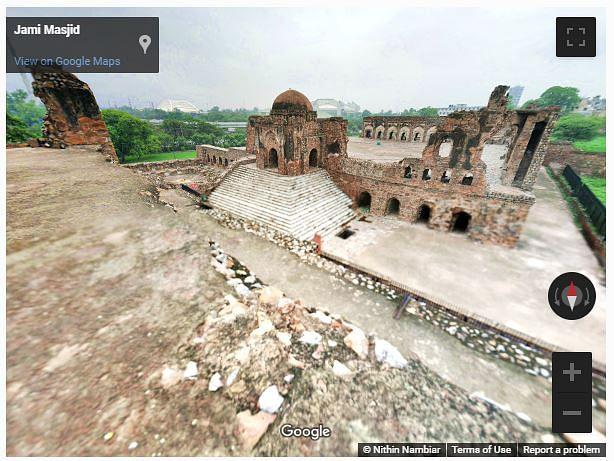 बाबरी मस्जिद वाली जगह अदा की गई आखिरी नमाज? वायरल फोटो का दावा