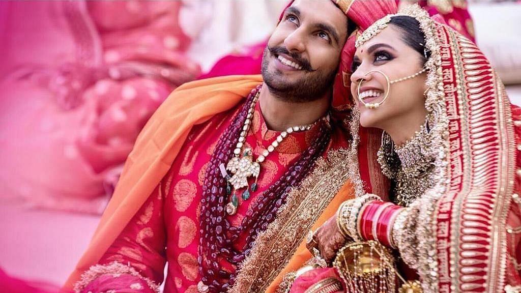 14 नवंबर 2018 को हुई थी रणवीर सिंह और दीपिका की शादी