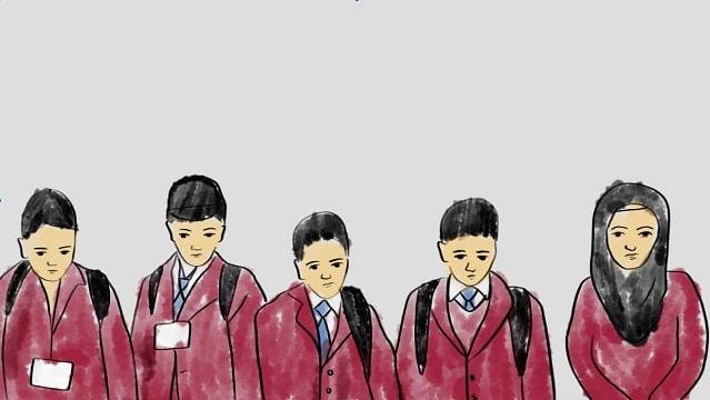 28 अक्टूबर को श्रीनगर के सौरा में पत्थरबाजी के संदेह पर तीन लड़कों को पुलिस हिरासत में लिया गया था.
