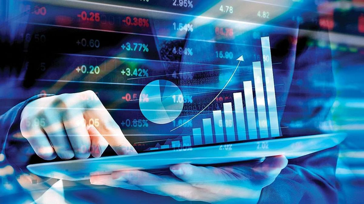 Share/Stock Market Update Today 20 November2020