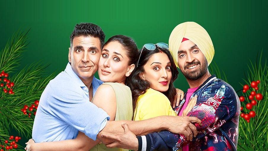 Good Newwz Movie Review In Hindi: गुड न्यूज में अक्षय कुमार, करीना कपूर, कियारा आडवाणी और दिलजीत दोशांज