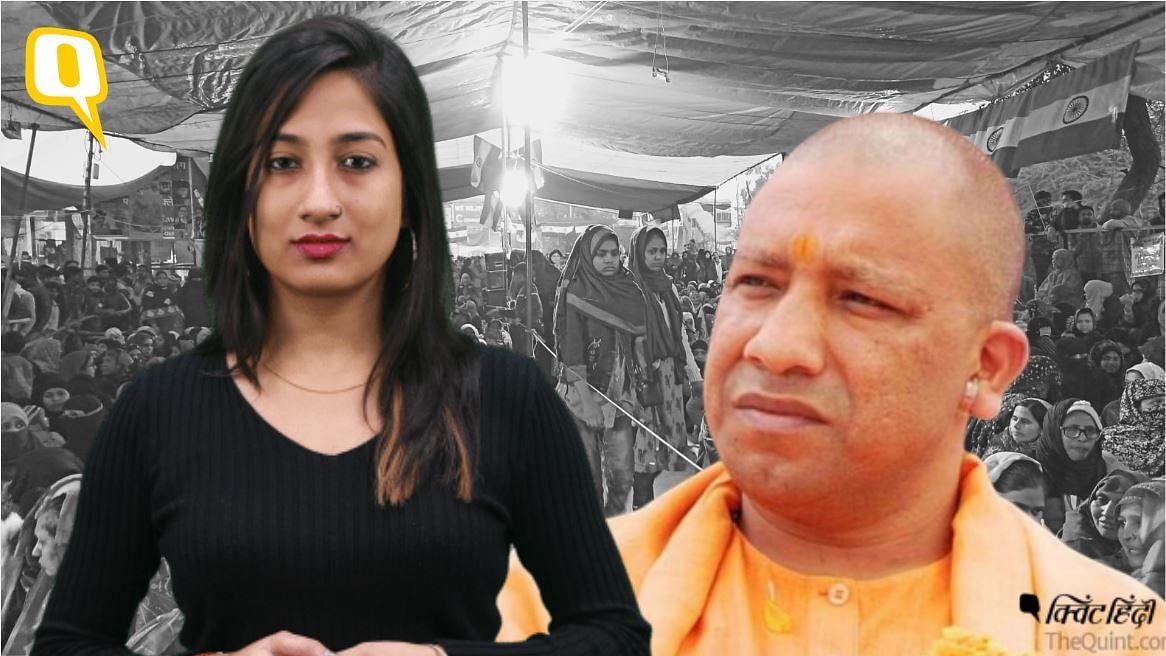 चौक-चौराहे पर जमा महिलाएं CM को क्यों परेशान करती हैं?