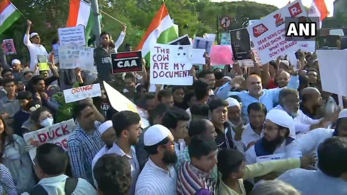 ममता बनर्जी ने कहा-NPR, NRC पश्चिम बंगाल में लागू नहीं किया जाएगा