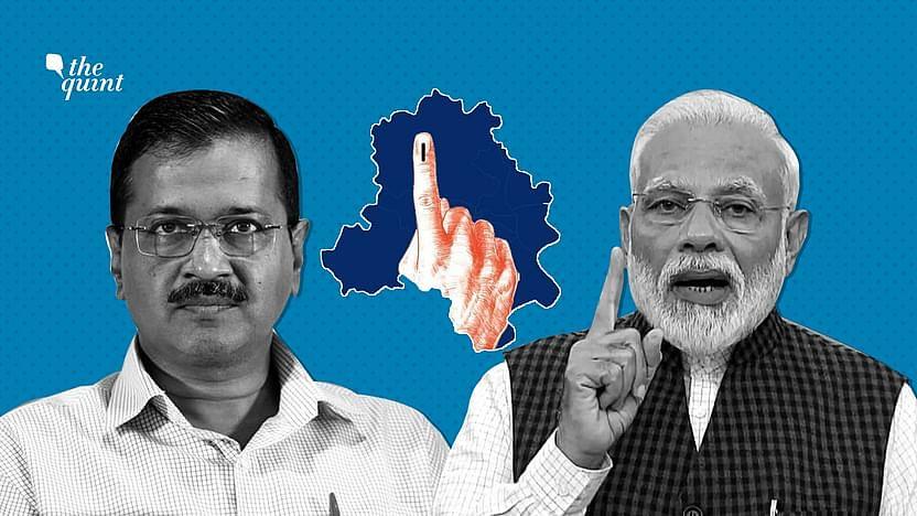 अरविंद केजरीवाल ने पीएम मोदी को शपथ ग्रहण के लिए दिया न्योता