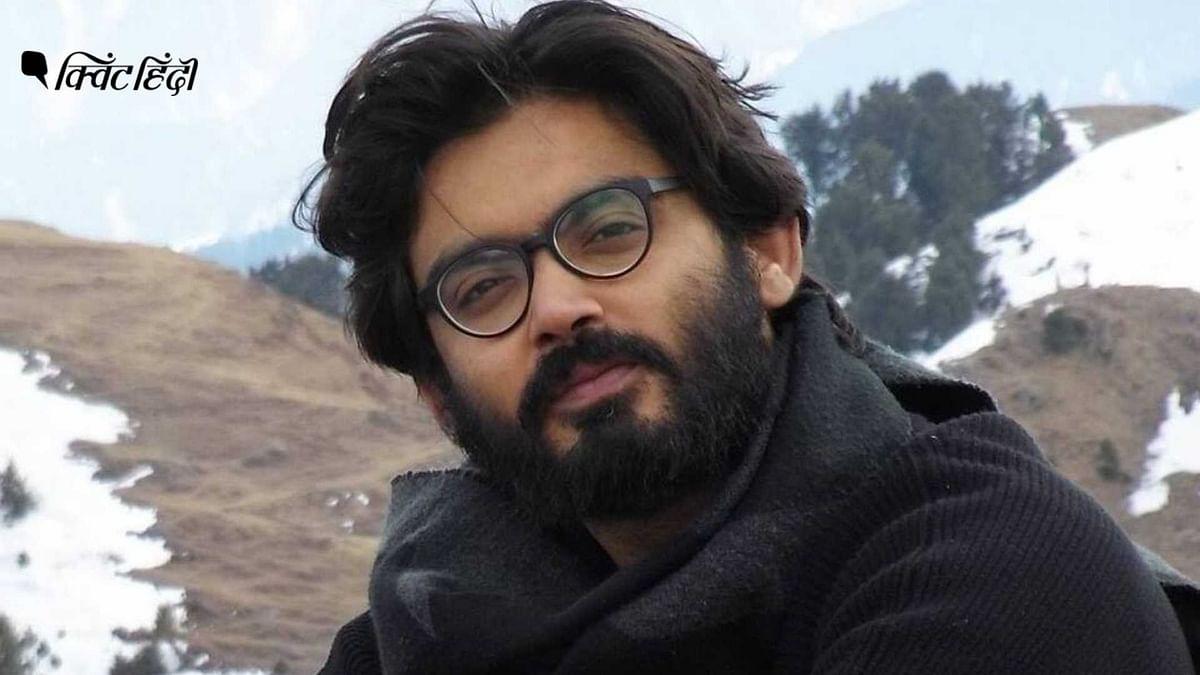 दिल्ली दंगा: जेएनयू स्कॉलर शरजील इमाम गिरफ्तार
