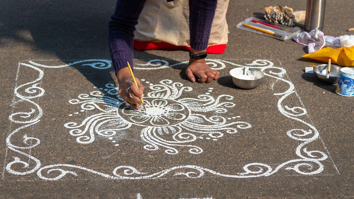 Pongal 2020: पोंगल का त्योहार 15 जनवरी से शुरू हो रहा है.