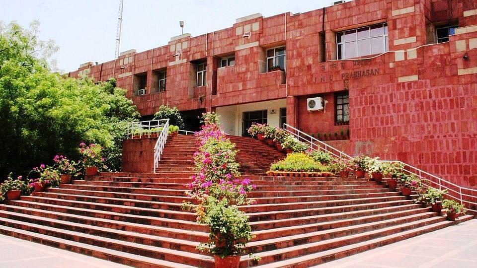 JNU हॉस्टल मैनुअल मामले पर HC ने जारी किए नोटिस