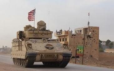 इराक में अमेरिकी सैन्य अड्डे पर हमला, ईरान ने ली जिम्मेदारी