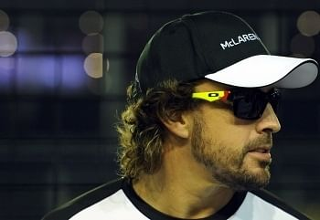 डकार रैली में हिस्सा लेने वाले पहले एफ-1 चैम्पियन बनेंगे अलोंसो
