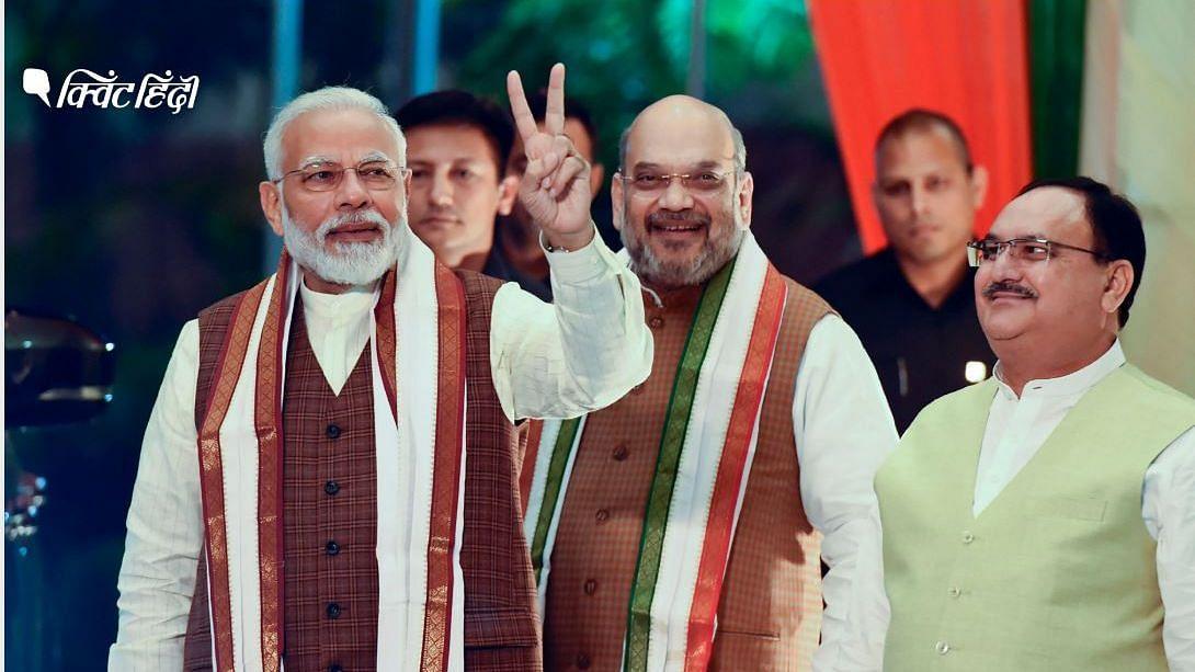 CAA के समर्थन में BJP का जन जागरण, 1000 रैली, 250 प्रेस कॉन्फ्रेंस