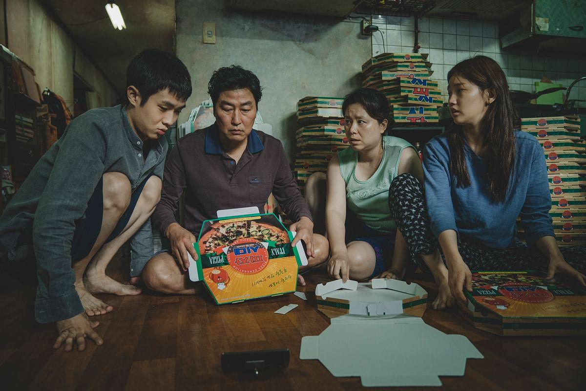 बॉन्ग जॉन हू की 'पैरासाइट' बेस्ट फिल्म और बेस्ट इंटरनेशनल फिल्म में नॉमिनेटेड