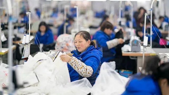 चीन का फोकस: लुशी काउंटी में गरीबी उन्मूलन